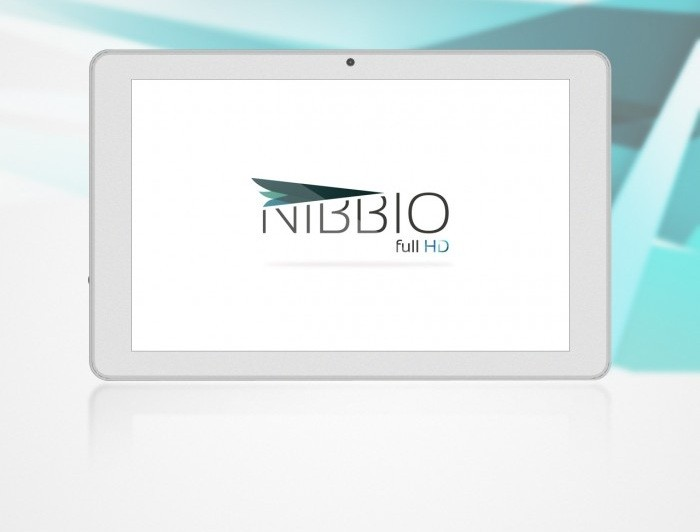 Nibbio Full HD