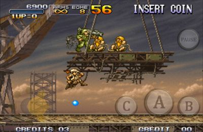 METAL SLUG 3 IPA DOWNLOAD FREE PER IOS | Desktop Solution