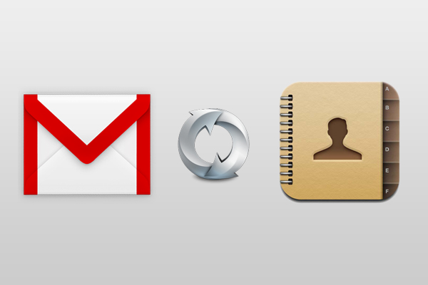 Gmail - Sincro - Contact