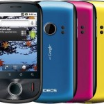 [GUIDA] Installare Android 2.3.7 su Huawei Ideos u8150