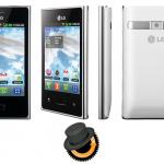 [GUIDA] Ripristinare LG Optimus L3 E400 bloccato in Clockworkmod recovery
