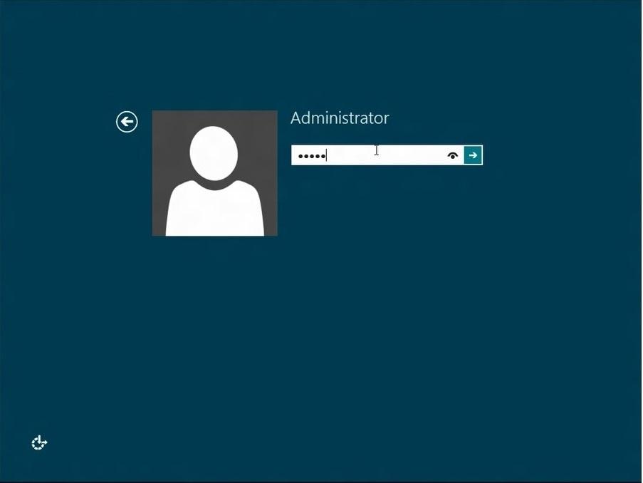 Windows-8-Login
