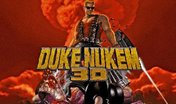 Duke Nukem 3D - Android