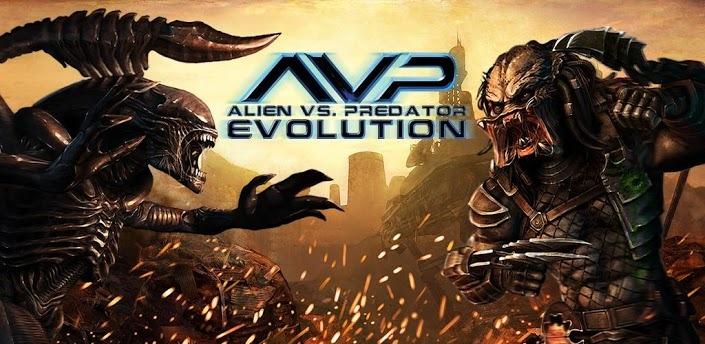 AVP-Evolution