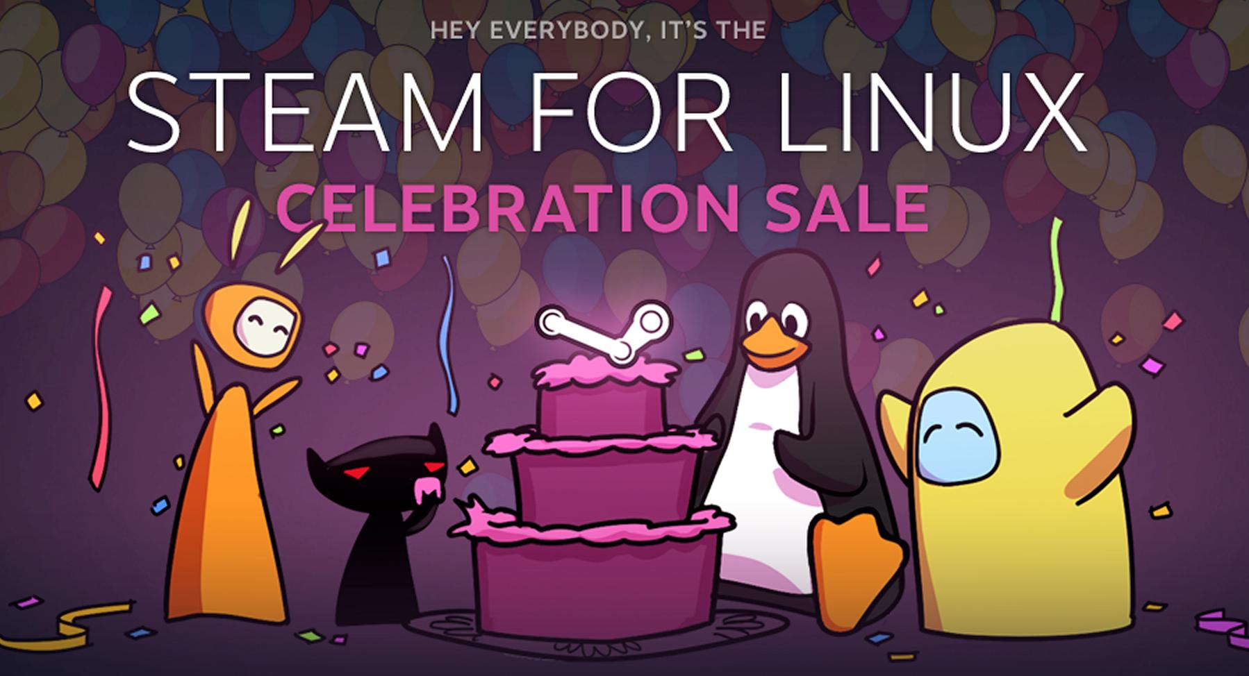 Steam su Linux: finalmente!