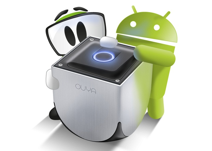 Ouya-Android