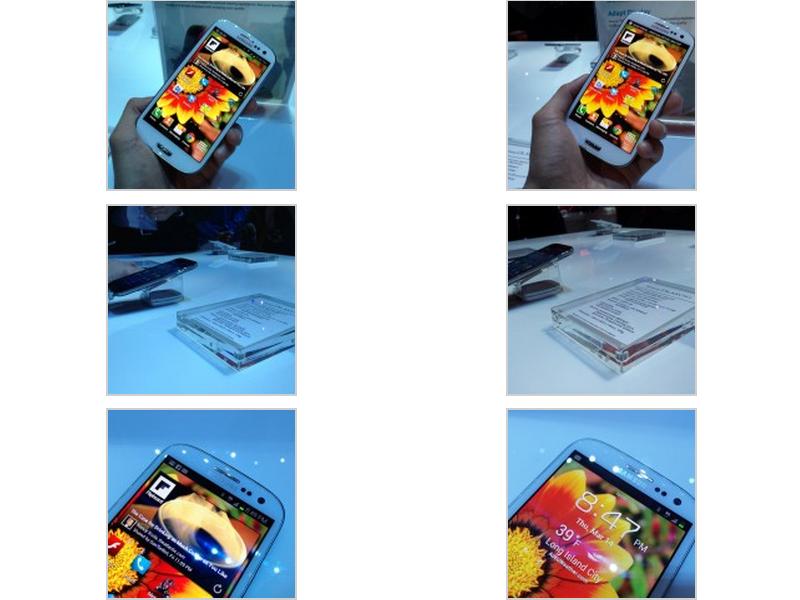 S4 VS iPhone 5 - Fotocamera