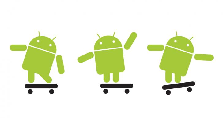 [VIDEO] Rendere trasparenti le barre di [navigazione/notifiche] su Android