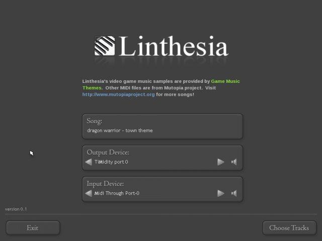 Linthesia: il clone eccellente