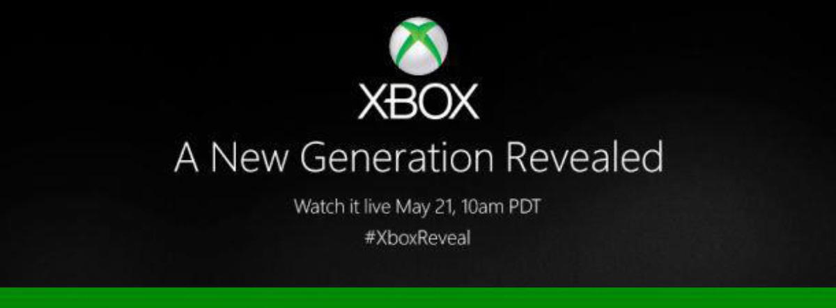 Xbox - 720 - Revealed