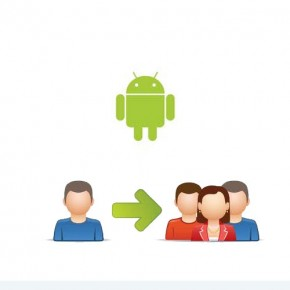 Android Multiple Accounts