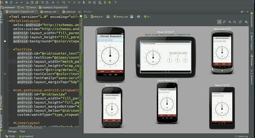 Android Studio - Esempio - 2
