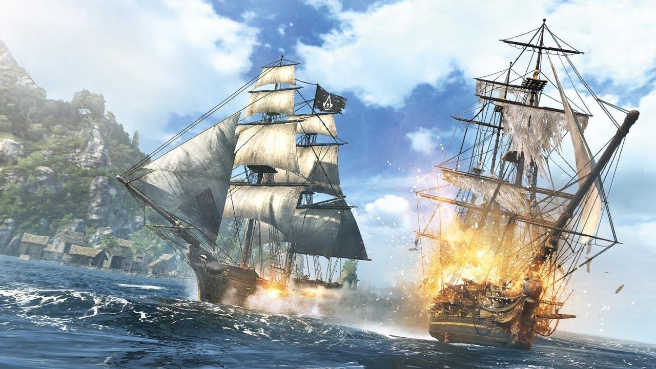 Assassin Creed IV - Black Flag - 3