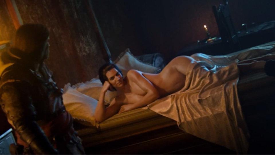 Anna nichole smith nude