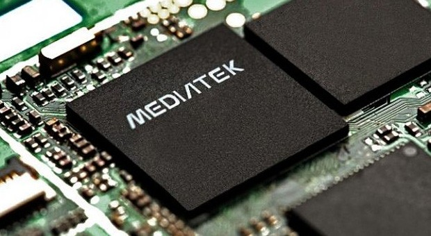 MediaTek - MT6572