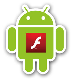 Android - Flash