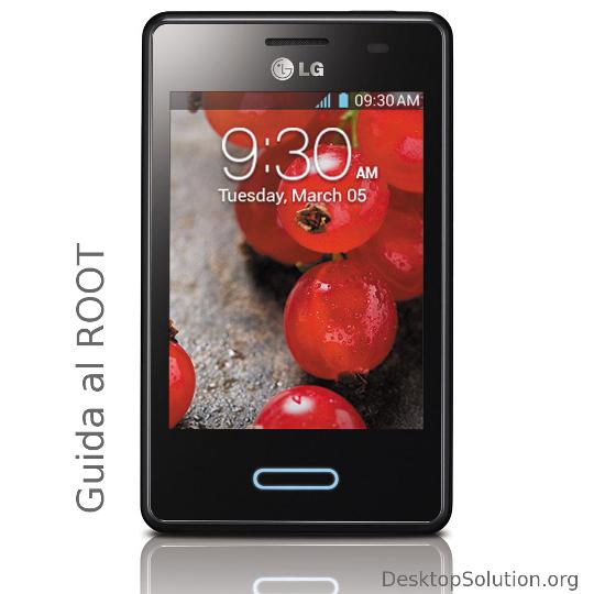 ... Optimus Dual P990 (4.0.4) [GUIDA] Permessi di ROOT su LG Optimus L5 II