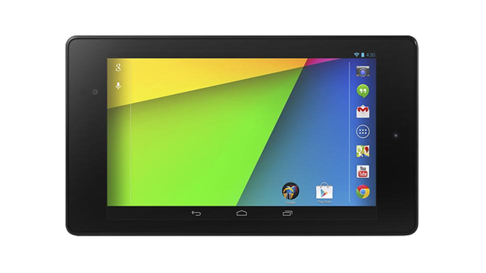 Nuovo - Nexus 7