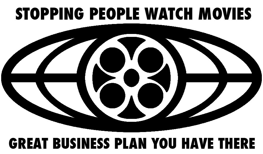 MPAA - stopping people watch movies