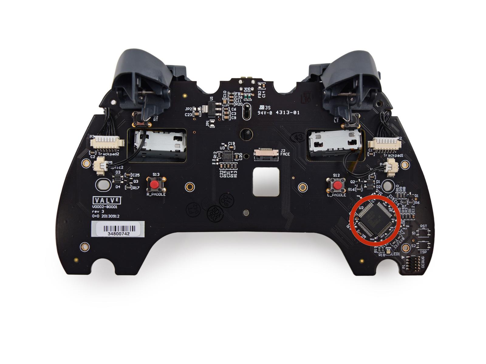 Steam Controller - 2