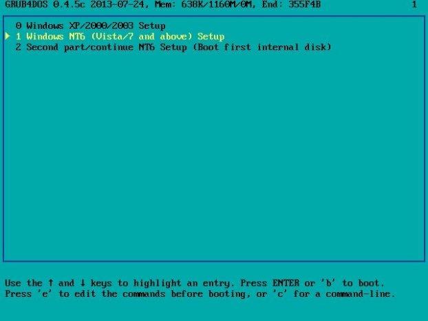 Installare-Windows-7-Windows-8.1-da-USB
