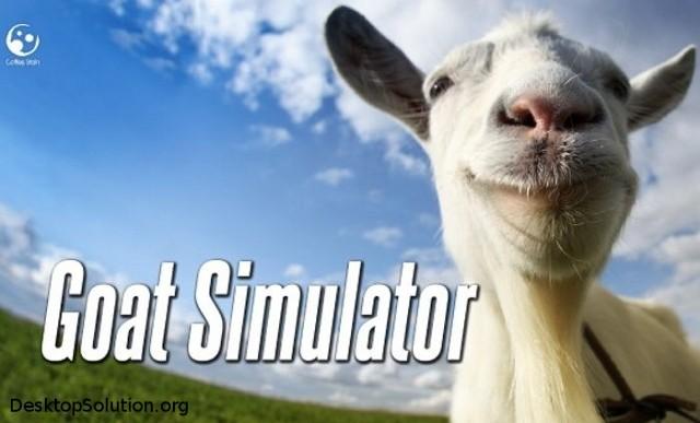 [DOWNLOAD] Goat Simulator 1.0.1 APK