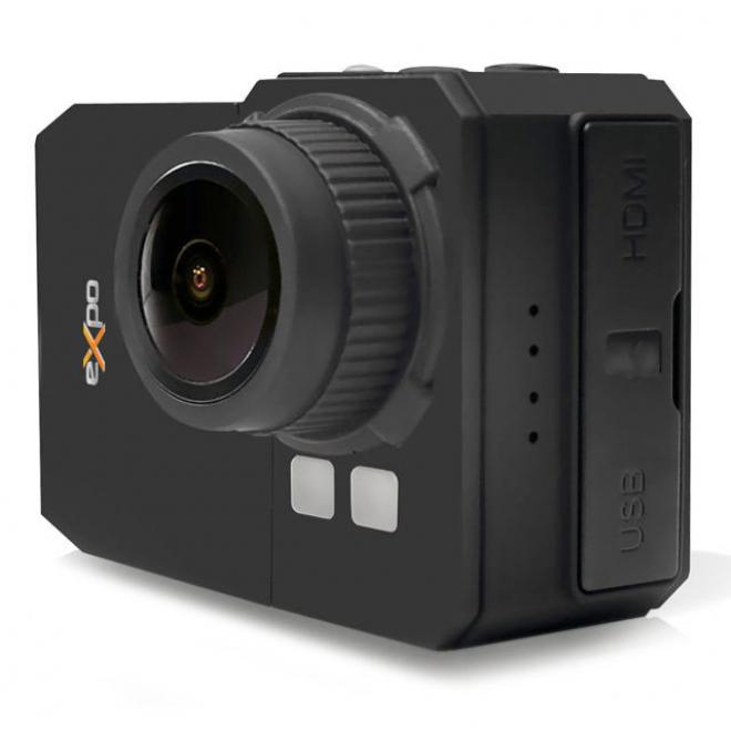 Pyle eXpo Sports-Camera