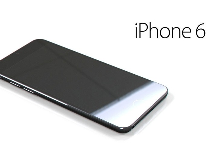 Ecco il nuovo iPhone 6