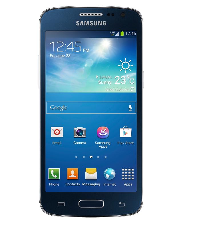 GUIDA Root Samsung Galaxy Express 2 SMG3815  Desktop Solution