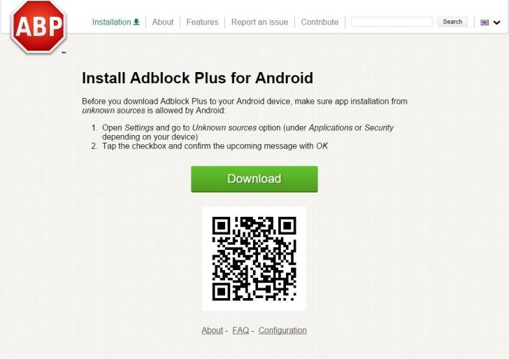 [Guida] Adblock per Android [Download]
