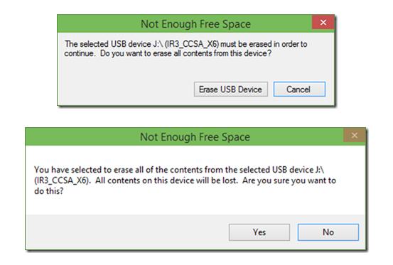 USB-DVD Download Tool - Windows 10 - 4