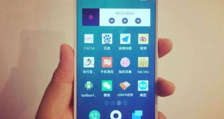 Meizu MX4 Pro, specifiche tecniche