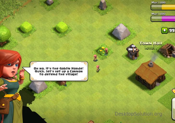 APK] Clash of Clans hacked 6.322.3 APK
