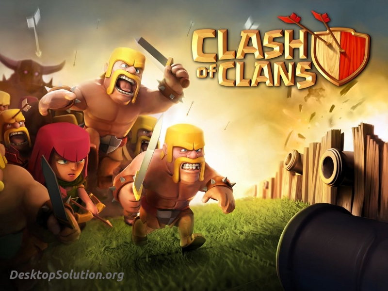Clash-of-Clans- mod download