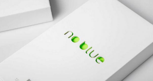 Meizu Blue Charm Note - Box