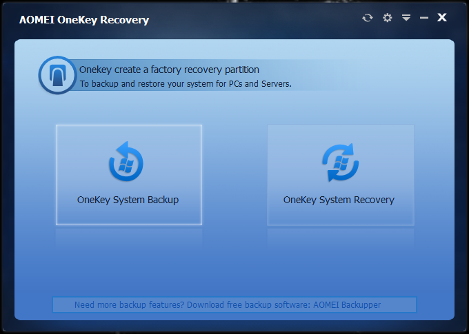 AOMEI-OneKey-Recovery-1