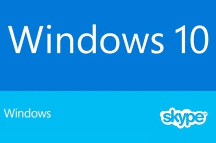 Skype miglior integrazione su Windows 10