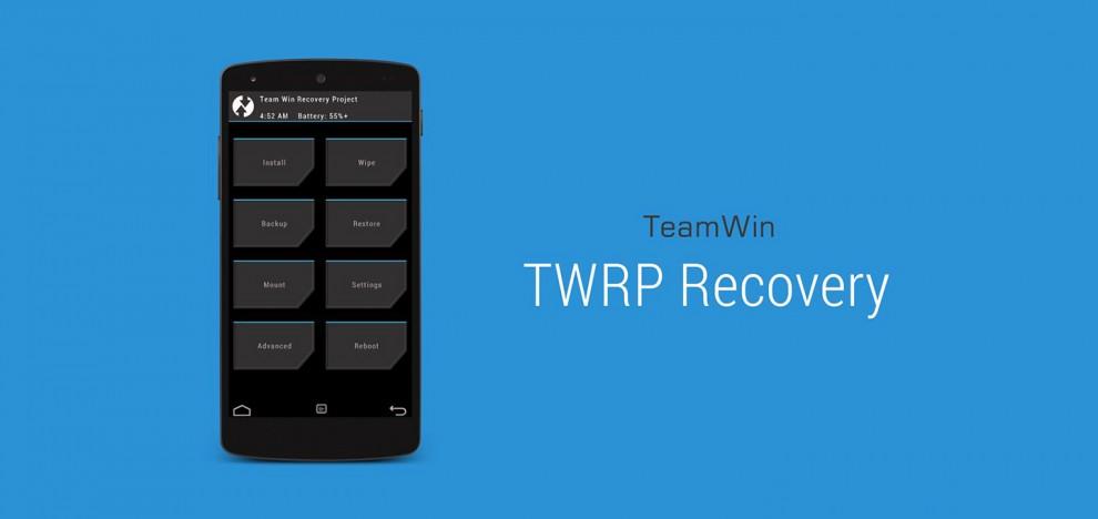 TWRP-Recovery-logo
