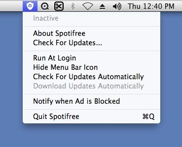 Blockify - Mac - Screen