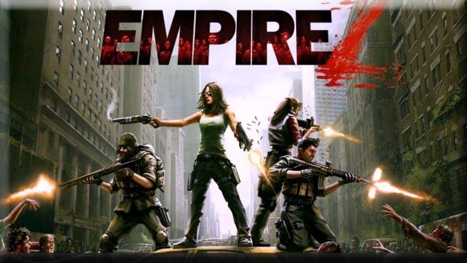 Empire-Z-mod-apk