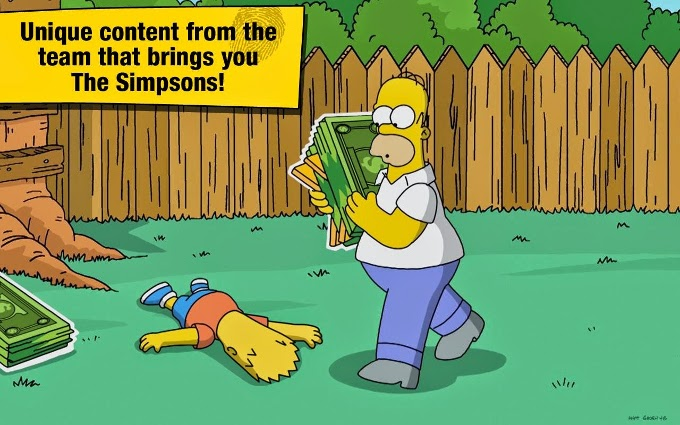The-Simpsons-Tapped-Out-4.12.5-Mod-APK