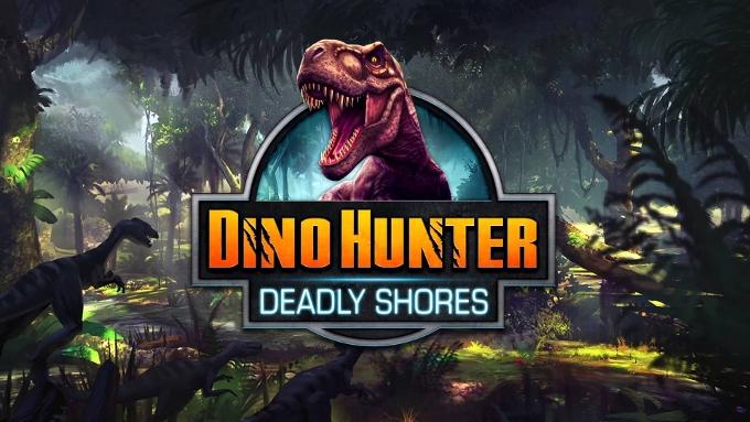 dino-hunter-deadly-shores-mod-apk