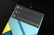 Android 5.0 Lollipop - Silent Mode