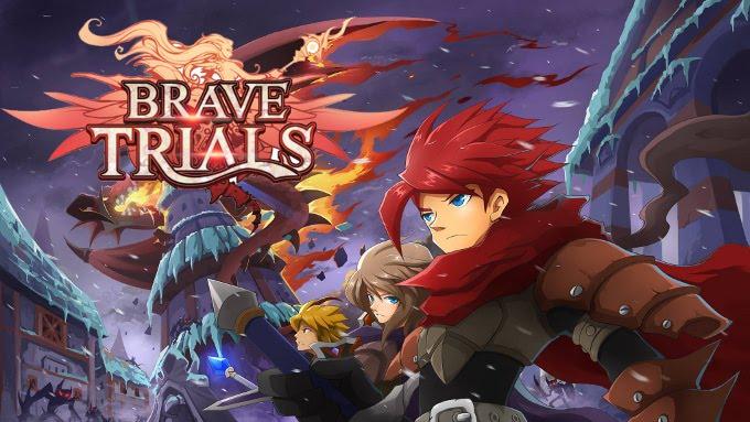 Brave-Trials-mod-apk