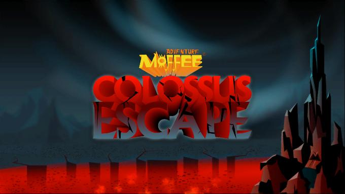Colossus-Escape