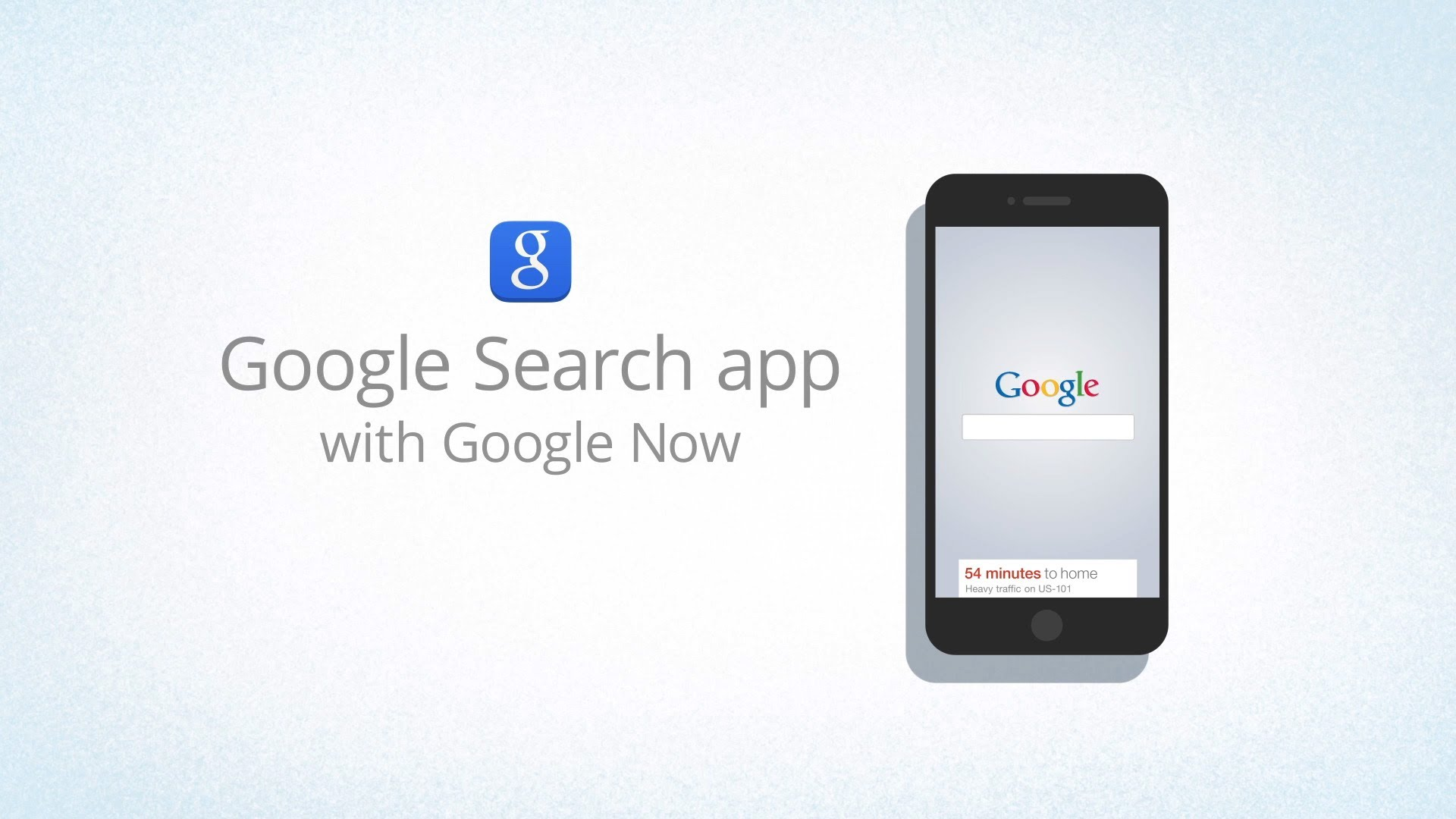 Google Search - Android