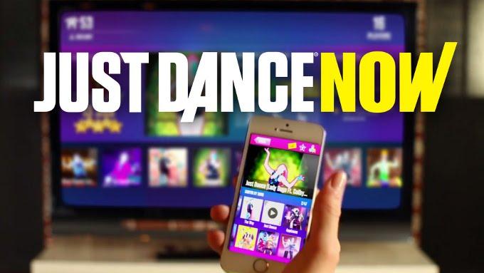 Just-Dance-Now-mod-apk