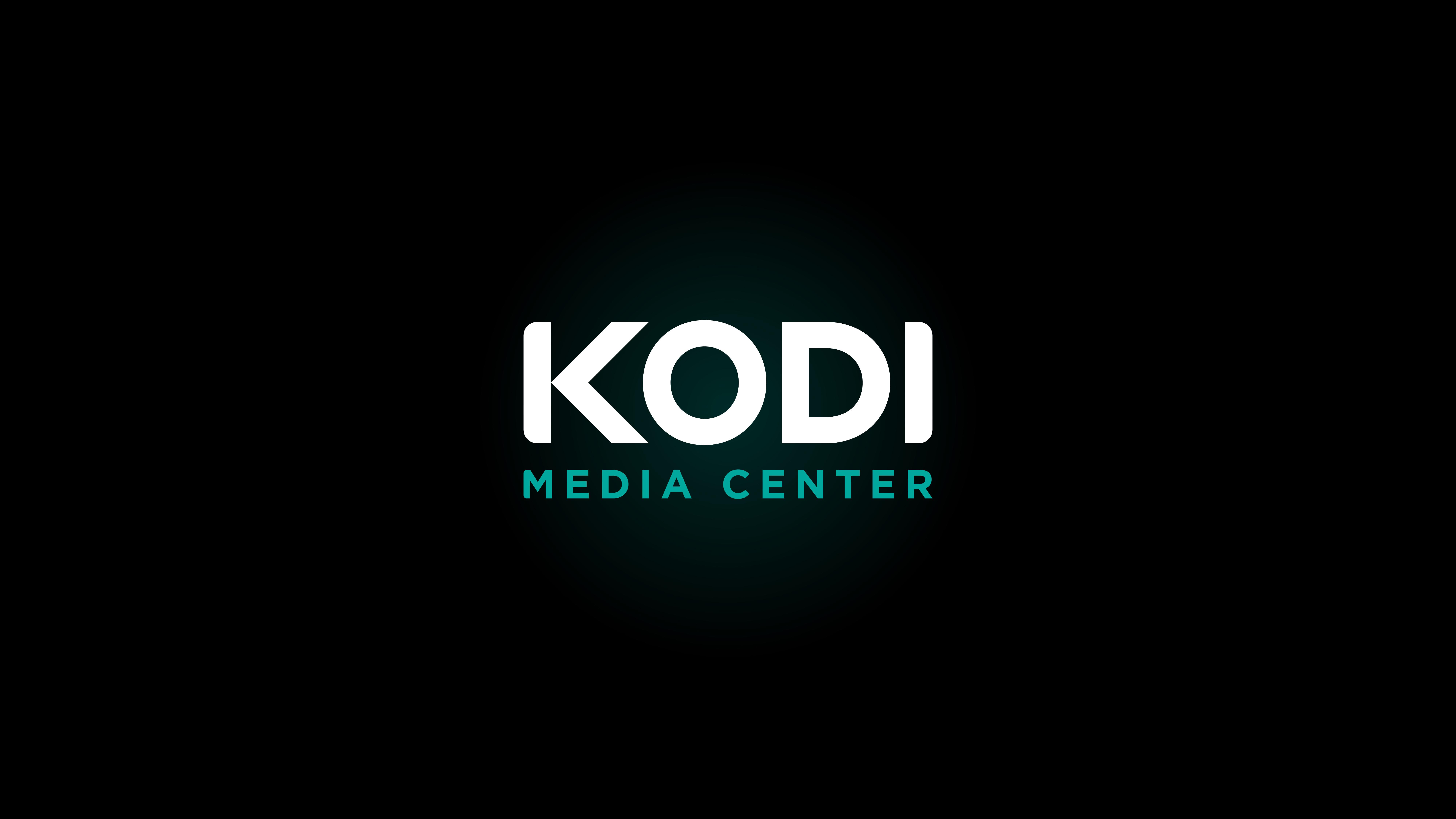 Kodi - Logo
