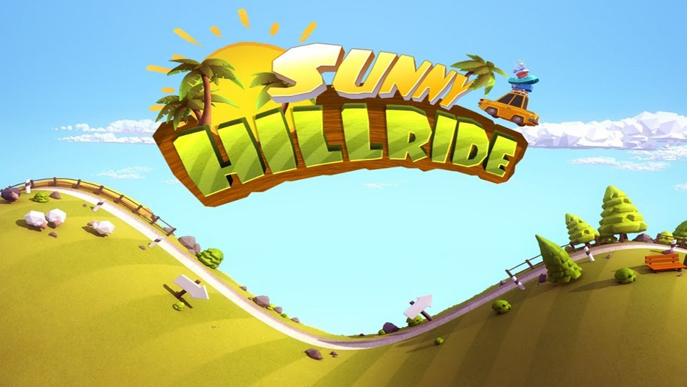 Sunny-Hillride