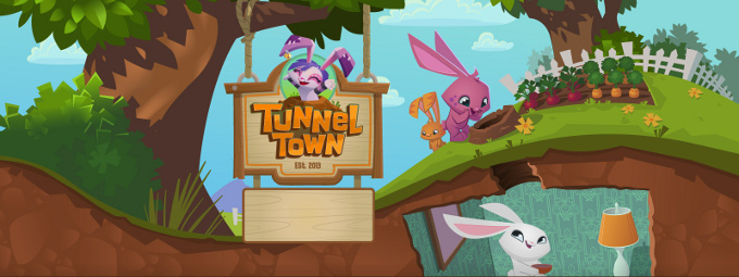 Tunnel-Town